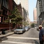 Philadelphie 2007